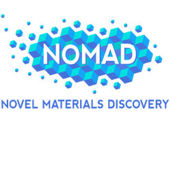 NoMaD: Novel Materials Discovery